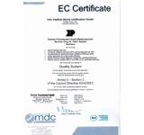 卡特新宝6娱乐用户注册登录治疗仪CE0483证书